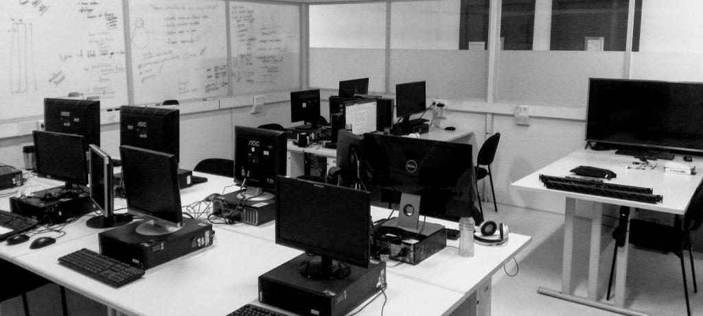 LSE room