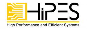 Logotipo grupo HiPES